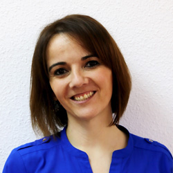 Ana Barrio