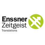 Logo Enssner Zeitgeist