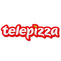 Logo telepizza
